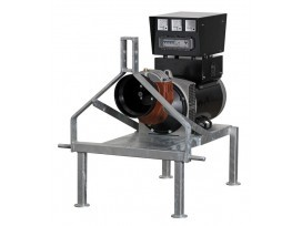 Generator PTO 20 kVA