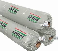 EPDM Geomembrana 1,14 mm