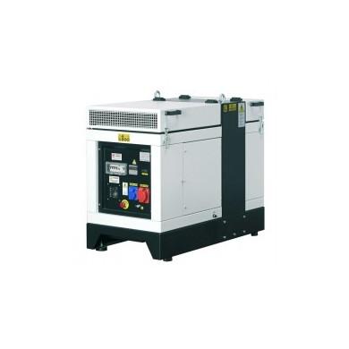 Generator diesel 13 kVA cu carcasa