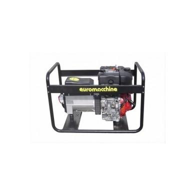 Generator diesel 6kVA